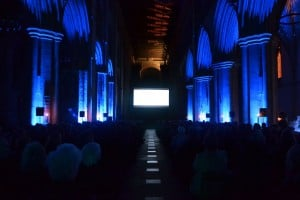 St Albans Cathedral - Film Screening Vortex Events