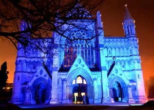 st-albans-cathedral-front Vortex Events