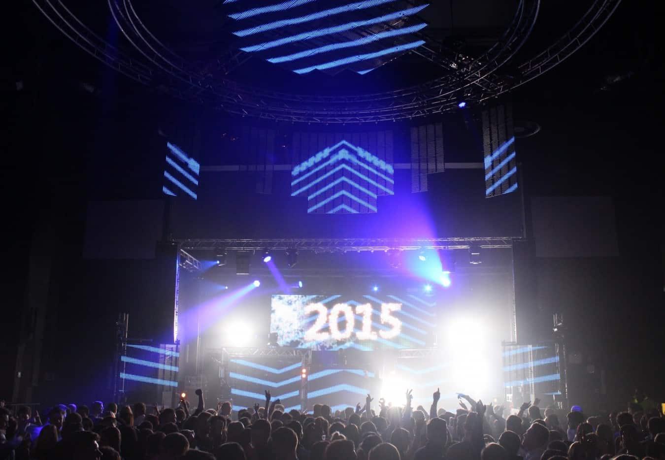 Forum Hertfordshire Nye 2015 Vortex Events Ltd