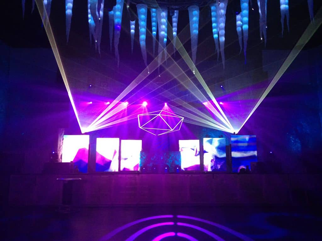 Vortex Events Portfolio Fire Amp Ice New Years Eve