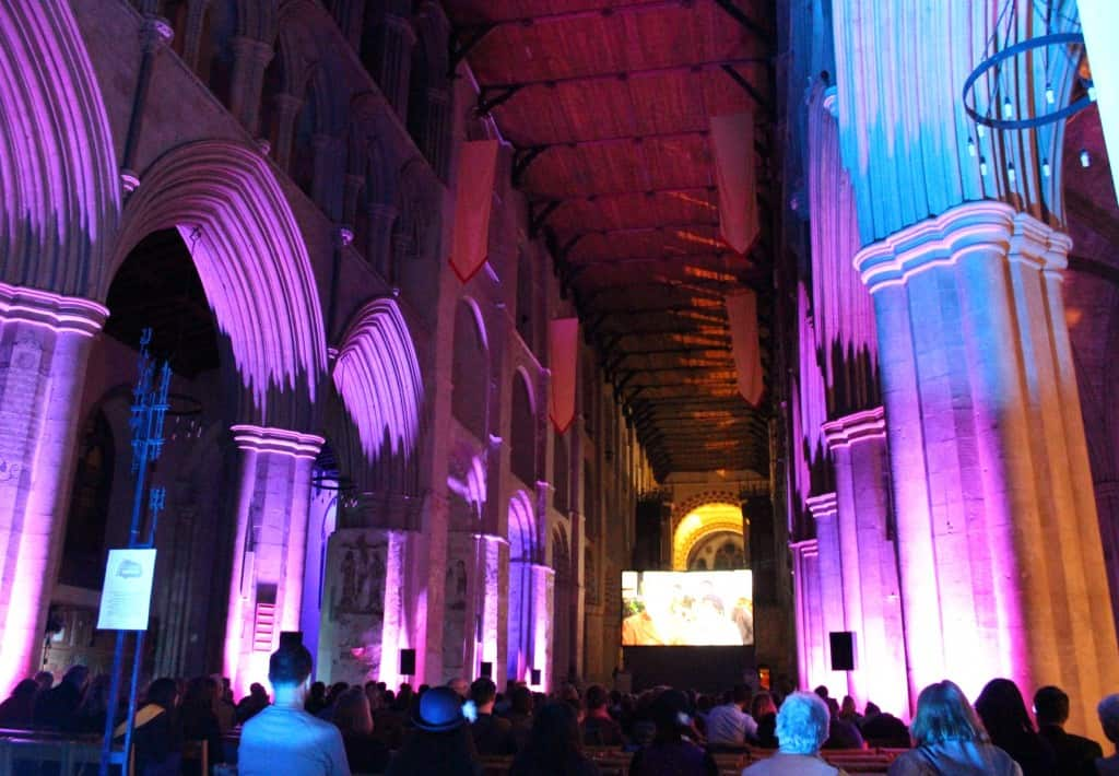 st.albans_film_festival_2014_barco_flm_HD_projector_vortex_3a Vortex Events