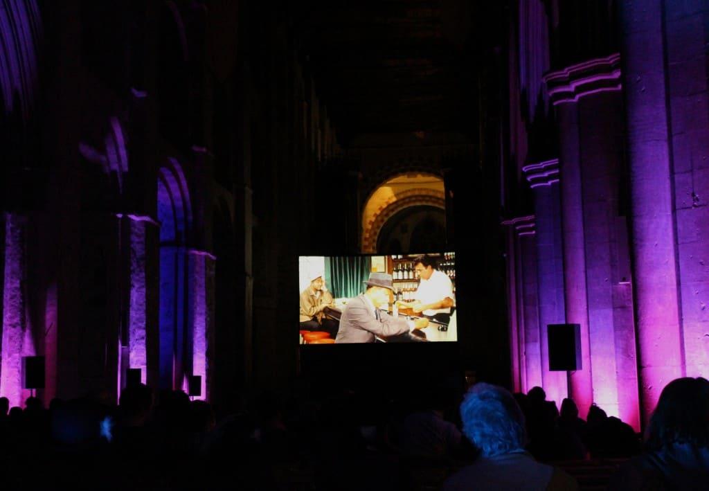 st.albans_film_festival_2014_barco_flm_HD_projector_vortex_4a Vortex Events