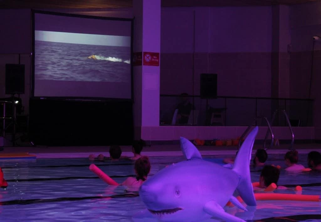 st.albans_film_festival_2014_barco_flm_HD_projector_vortex_6a Vortex Events