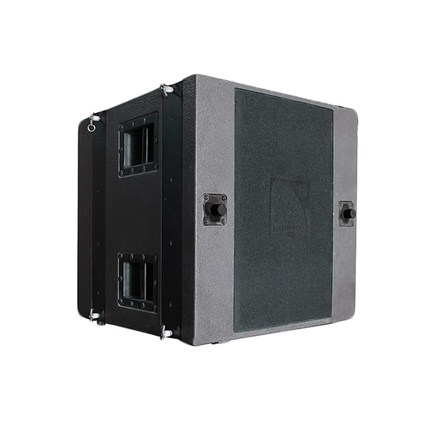 l-acoustics dv-sub subwoofer audio hire live sound equipments bass vortex events