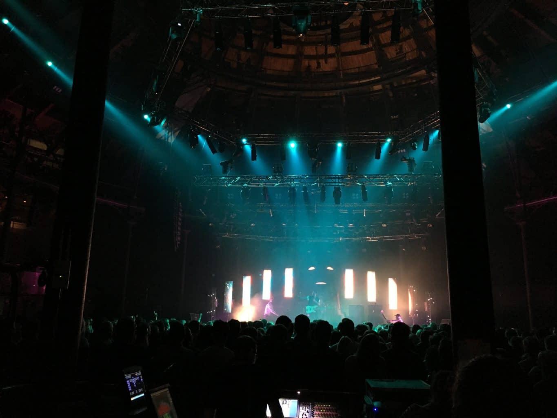 wild-beasts-tour-2016-roundhouse-london-vortex-events-26 Vortex Events