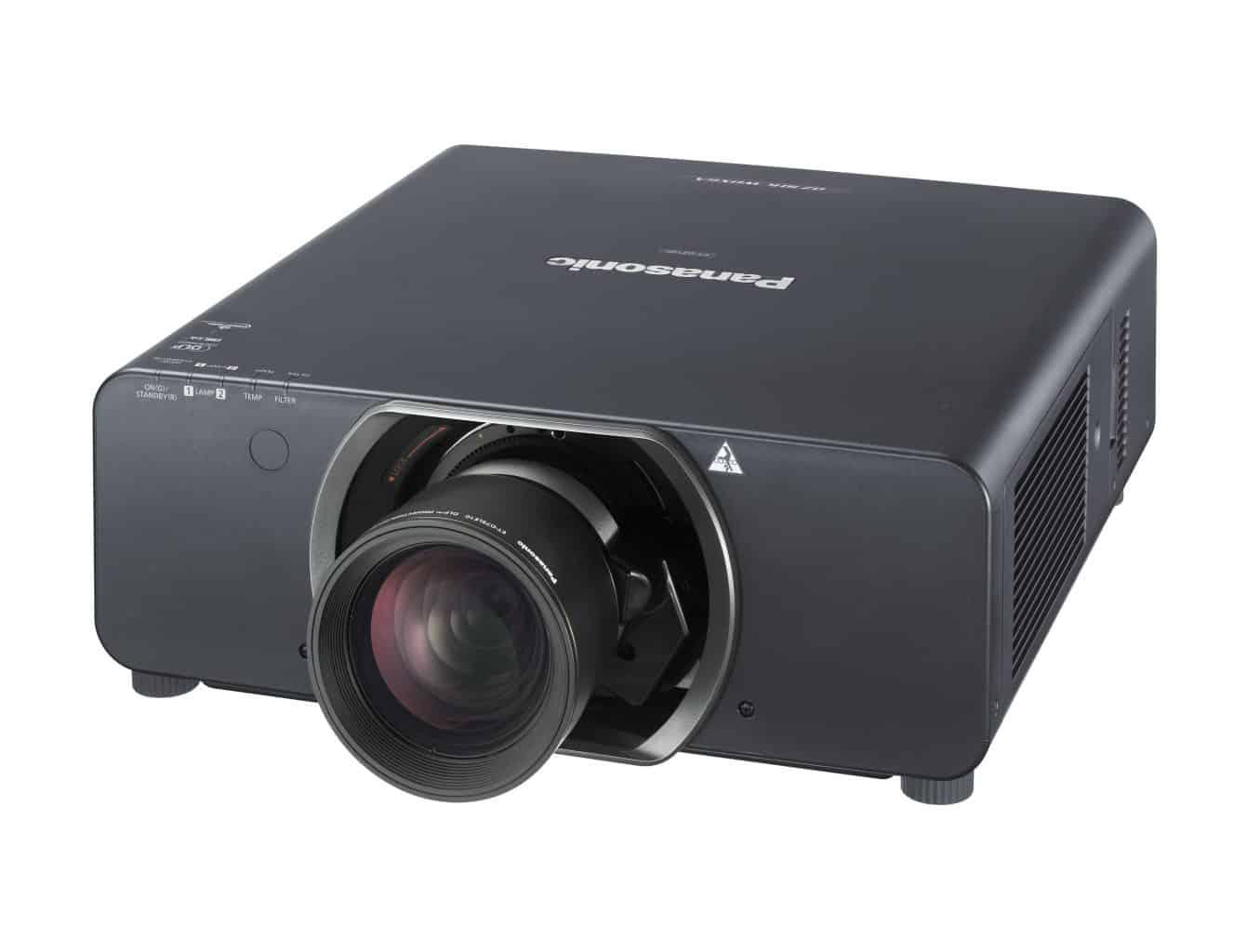 Panasonic Projector hire PT DZ 110 WUXGA