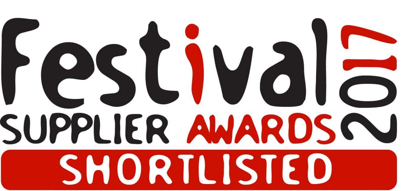 festival supplier Vortex Events Best Sound
