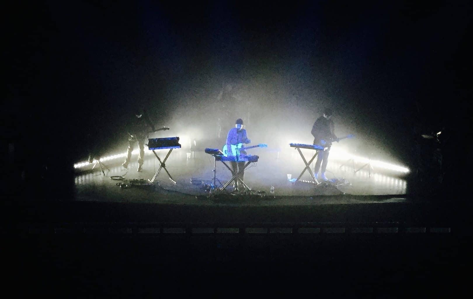 Shura Lighting Vortex Events touring 2016 24 Vortex Events