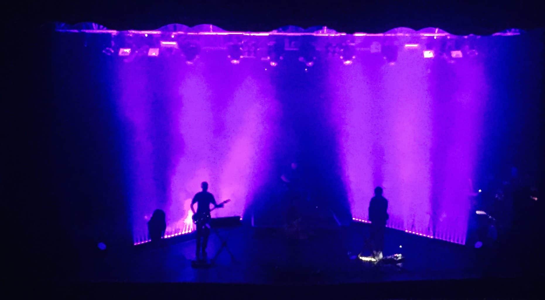 Shura Lighting Vortex Events touring 2016 25 Vortex Events
