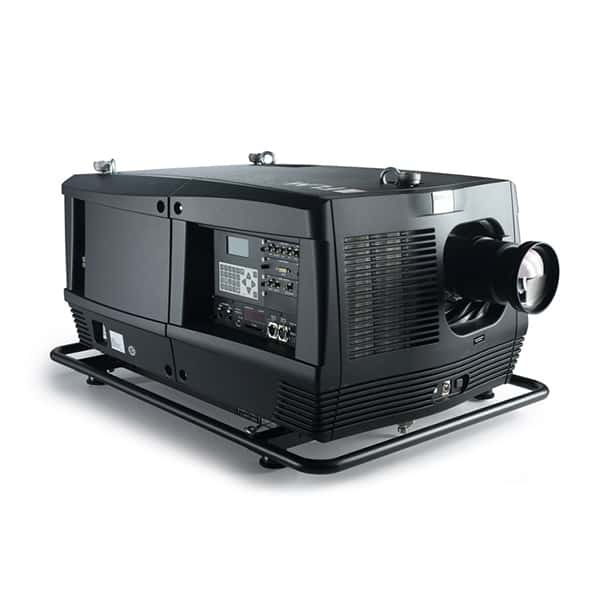 Barco FLM HD20 Projector Hire Projection Mapping Video Hire Vortex Events