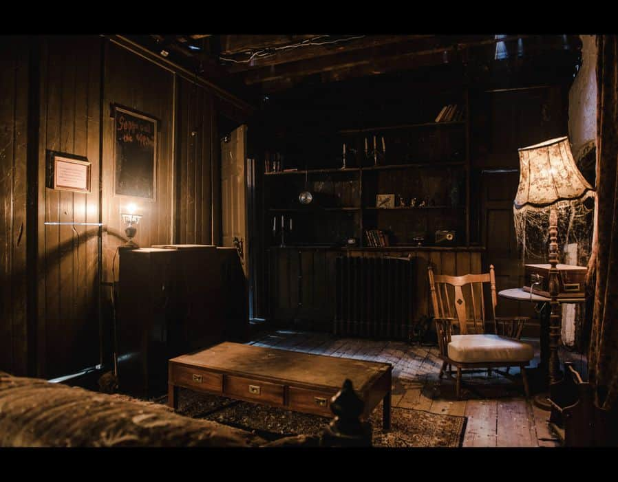 Resident Evil 7 Experience Vortex Events