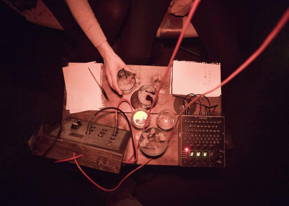Code Breaking Bar - The Bletchley Vortex Events