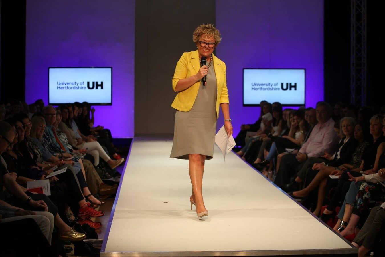 UH Fashion Show 2017