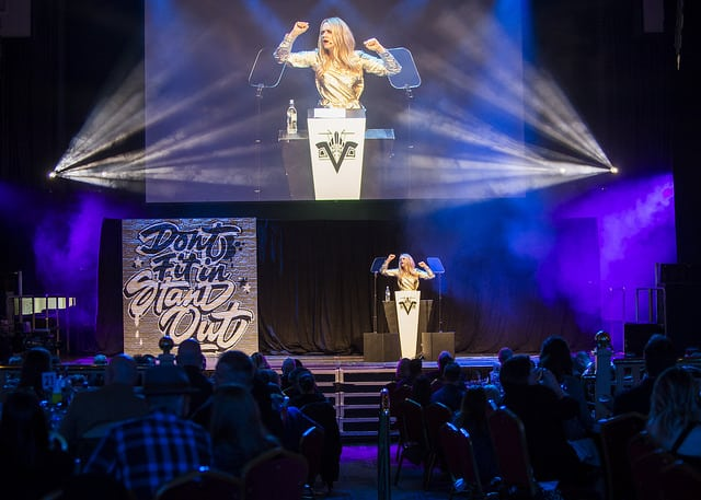 Creative Circle Awards 2018 Vortex Events