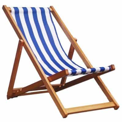 Deck Chair Hire Vortex Events