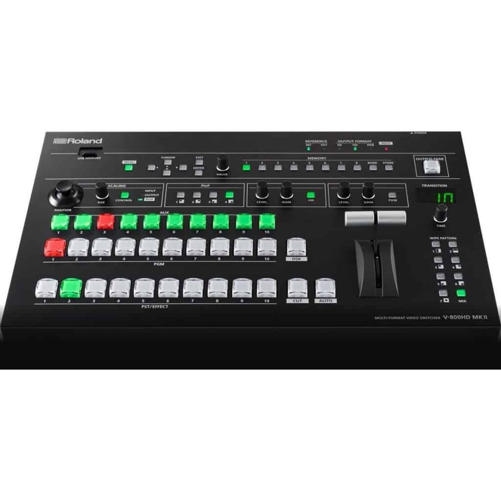 Roland v-800 MkII
